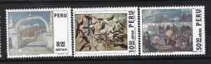 PERU C387-89 MOG X862