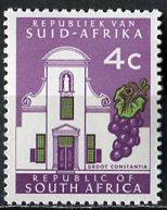 South Africa; 1971; Scott # 332; **/MNH; Single Stamp