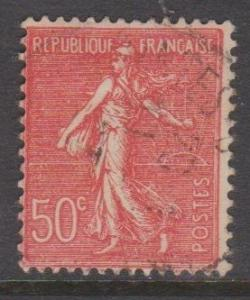 France Sc#146 Used