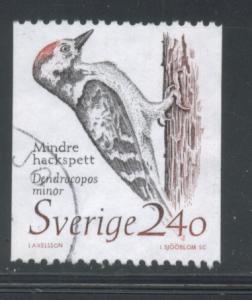 Sweden 1725  VF Used (2)