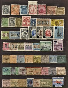 STAMP STATION Columbia #51 Mint / Used Stamps - Unchecked
