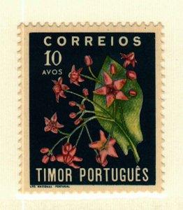 Timor #262 MH