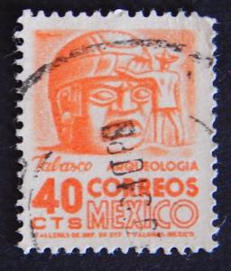 Mexico, (9-(30M-2IR))