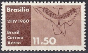 Brazil #C98 MNH (S10547)
