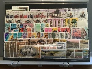 South West Africa mixed some duplicates  stamps R27430