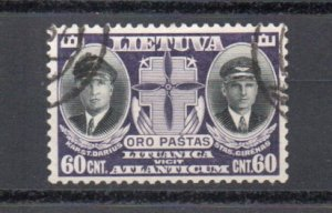 Lithuania C81 used