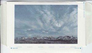 19XX, Canada: Landscape, Aerogramme, Mint (D12774)