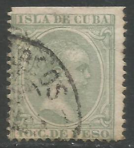 CUBA 149 VFU PELON 183A-3
