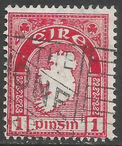 IRELAND 66 VFU Z5938-4
