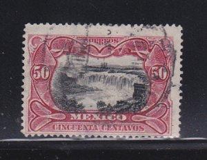 Mexico 309 U Waterfalls