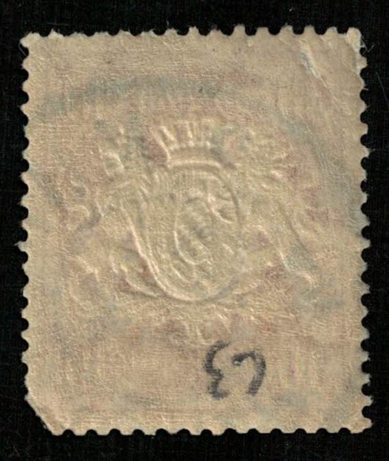 Germany, (4169-Т)