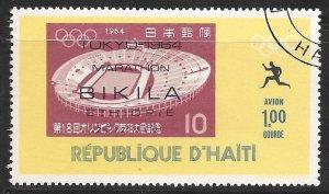 [20003] Haiti Used