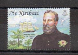 Kiribati 807 used