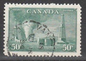 #294 Canada Used