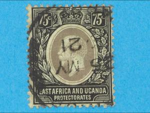 East Africa & Uganda 48 keine Fehler Sehr Fein