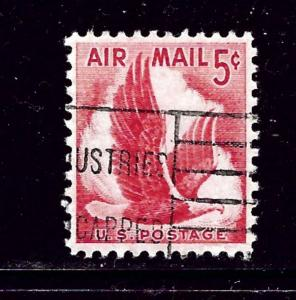 U.S. C67 Used 1963  issue