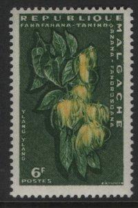 MALAGASY, 312, MNH, 1960, Ylang-ylang