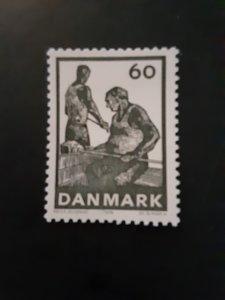 *Denmark #593