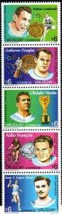 Uruguay #1698  MNH  CV $8.00 (X243)