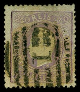 PORTUGAL 33  Used (ID # 60872)