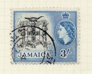 Jamaica 1956 Early Issue Fine Used 3S. 283902