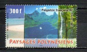 French Polynesia 903 MNH