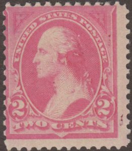 US Stamp #248 Mint Hinged 2481209145