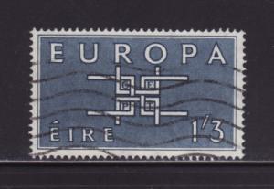 Ireland 189 U Europa (A)