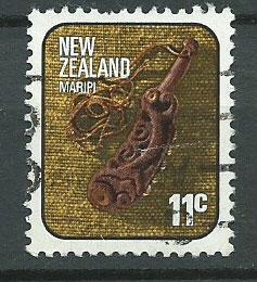 New Zealand SG 1095 Fine Used