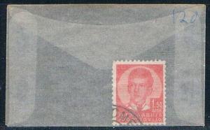 Yugoslavia 120 Used King Peter II 1935 (YB0010)