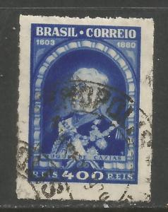 BRAZIL 479 VFU I210-1