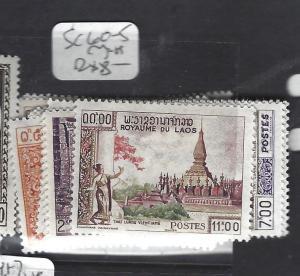 LAOS  (P2612B)  SC 60-5   MNH