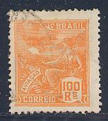 Brazil Scott # 277, used