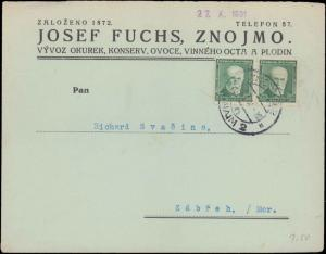 Czechoslovakia, Advertising