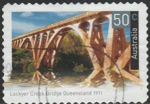 Australia, #2221  Used From 2004