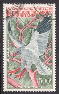 MAURITANIA SCOTT C31