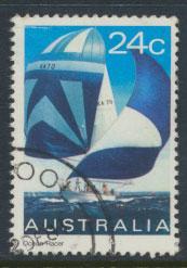 Australia SG 833 - Used