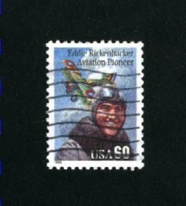 USA # 2998  2  used 1995 PD .08