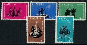 Anguilla #44-8* NH  CV $1.35