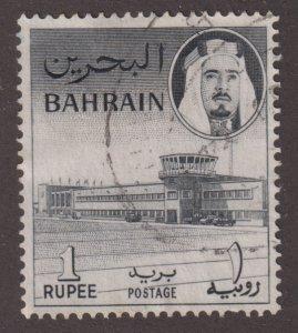 Bahrain 137 Bahrain Airport 1964
