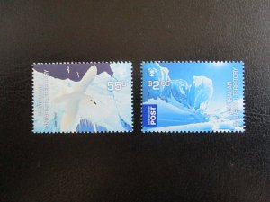 Australian Antarctica #L148-49 Mint Never Hinged (M7R5) - Stamp Lives Matter!