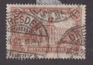 Germany 113, Used