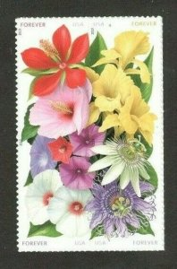 4750-53 La Florida Forever Block Of 4 Mint/nh FREE SHIPPING