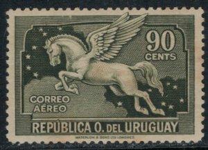 Uruguay #C51*  CV $15.00