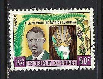 GUINEA 231 VFU 400B