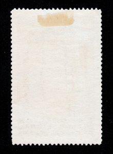 REKLAMEMARKE POSTER STAMP BARCELONA SPAIN 1929 INTERNATIONAL ART EXPO (THIN)