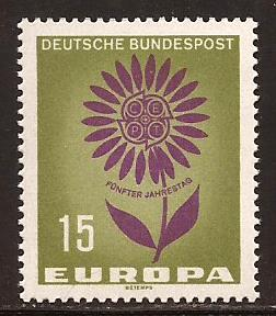 Germany  #  897  Mint  N H          B