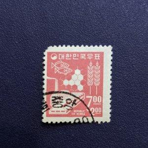 Korea B8 F-VF complete set, CV $1.75