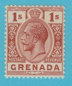 GRENADA 107 MINT HINGED OG * NO FAULTS VERY  FINE !