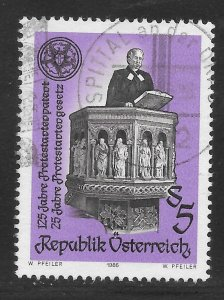 Austria Used [8927]